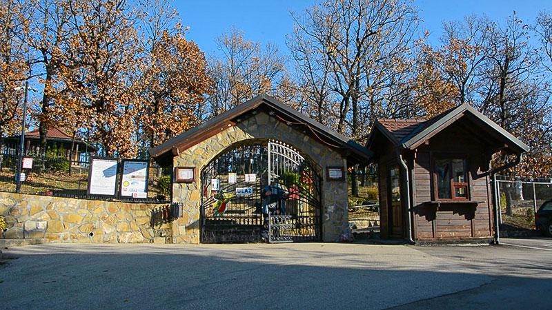 Zima u borskom ZOO vrtu: Životinje zbrinute, zimovnici puni