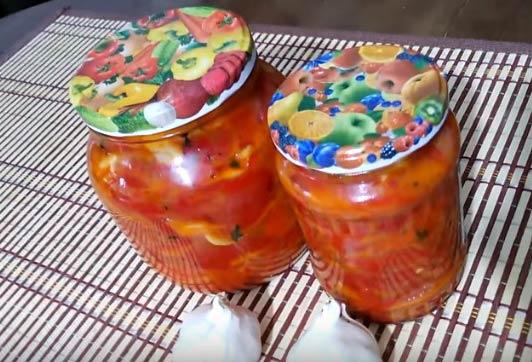 Zimnica za gurmane! Cepkana paprika koju ćete praviti svake godine!