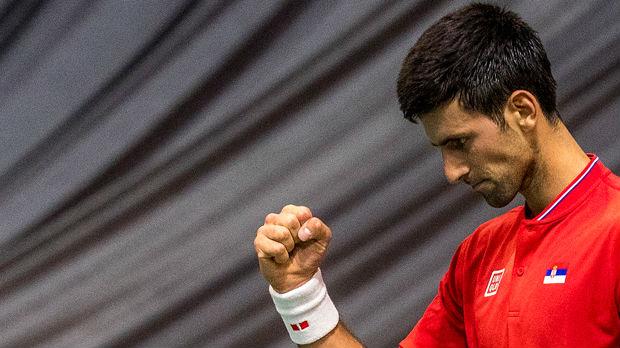 Zimonjić: Novak igra za Srbiju u Madridu