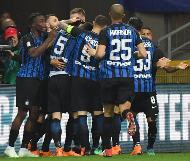 Žirondinci zamenu za Malkoma pronašli u Interu! (foto)