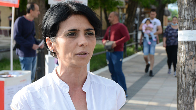 Živković: Da bojkotom sačuvamo svoje dostojanstvo