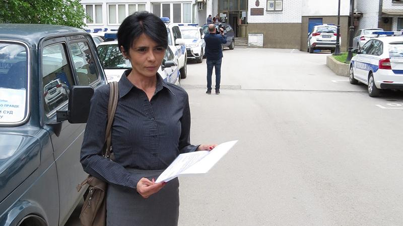 Živković: Dobijam pretnje zbog mog opozicionog delovanja