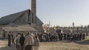 Živojin Rakočević: Prirodno je da film o Jasenovcu počne svoj bioskopski život sa Kosova