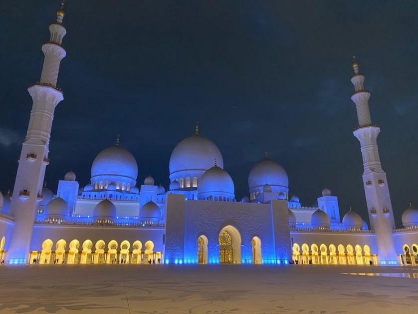 Život Apatinke u doba korone u Dubaiju (VIDEO)