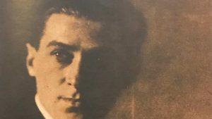 Život Miloša Crnjanskog