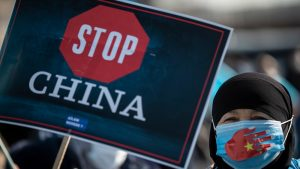 Život pod nadzorom komesara KP Kine