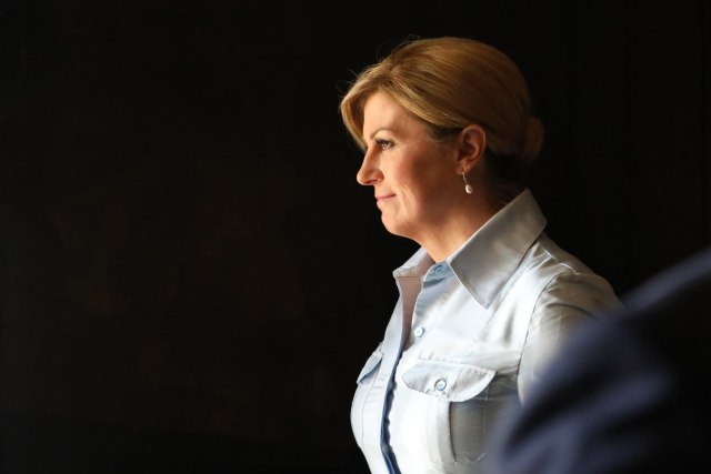 Život posle predsedništva - Kolinda ide u SAD, dobila i ponude za posao