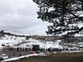 Zlatiborska atrakcija u uzletu: Ukupan broj 70.000, za tri dana oko hiljadu posetilaca