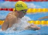 Zlato i olimpijski rekord