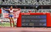 Zlato i svetski rekord za Amerikanku na 400m sa preponama