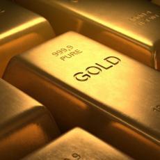 Zlato se diže u NEBESA! U samo jednom danu vrednost mu naglo skočila