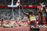 Zlato za Čemutai u trci na 3.000 metara sa preprekama
