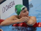 Zlato za Južnoafrikanku uz svetski rekord