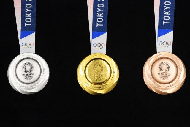 Zlato za Srbiju u Tokiju – 50.000 evra