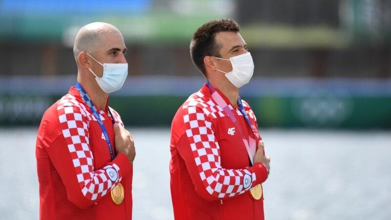 Zlato za hrvatske veslače u Tokiju