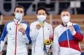 Zlato za južnokorejskog gimnastičara u preskoku
