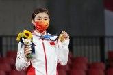Zlato za svetsku broj jedan iz Kine