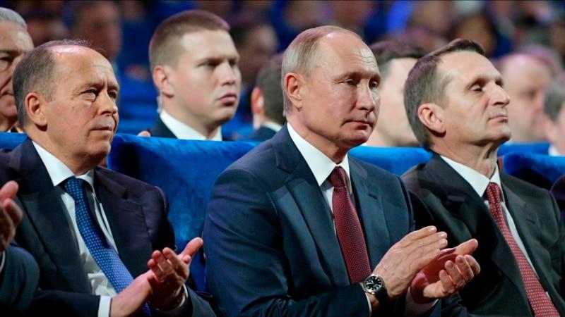 Zloslutni koraci Rusije ka jačanju zakona o stranim agentima