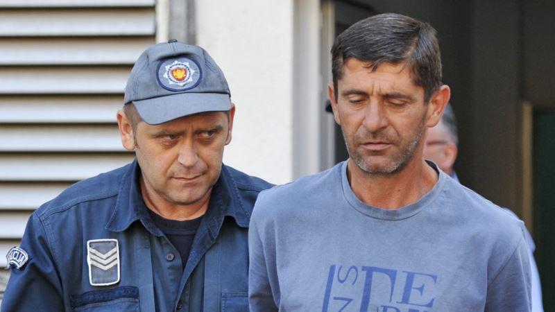 Zmajeviću potvrđeno 14 godina za ratni zločin na Kosovu