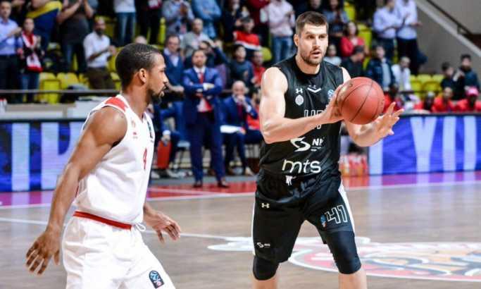 Značajna pobeda Partizana u Kneževini Monako