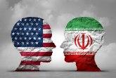 Znak očaja SAD, jer ne uspeva da baci iranski narod na kolena