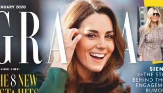 Znate li koji je omiljeni parfem Kate Middleton?