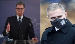 Zora Drčelić: Sukob porodice Vučić sa Stefanovićem biće rešen kompromisom