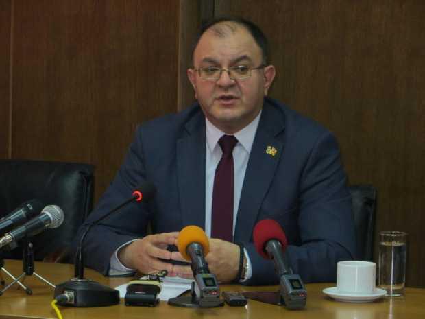 Zoran Antić ponovo državni sekretar