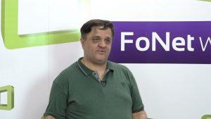 Zoran Gavrilović: Nikada nisam rekao da za SNS glasaju glupi i krezavi