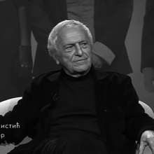 Zoran Hristic, 30. 7. 1938. - 12. 11. 2019.