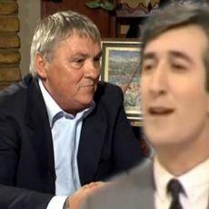 Zoran Kalezić otkrio kakav je PRIJATELJ bio Toma Zdravković, pa priznao: Samo jednom sam ga video treznog