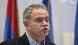 Zoran Lutovac: Vučićevo ponašanje tipičan primer kockara koji se vadi hazarderskom igrom