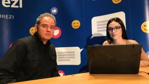 Zoran Lutovac odgovarao na pitanja na Fejsbuku (VIDEO)
