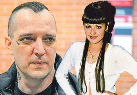 Zoran Marjanović i njegova izabranica uradili iste tetovaže!