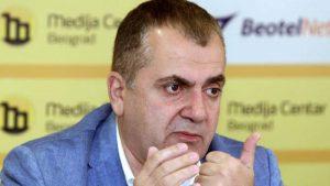 Zoran Pašalić razgovarao sa Miroslavom Aleksićem