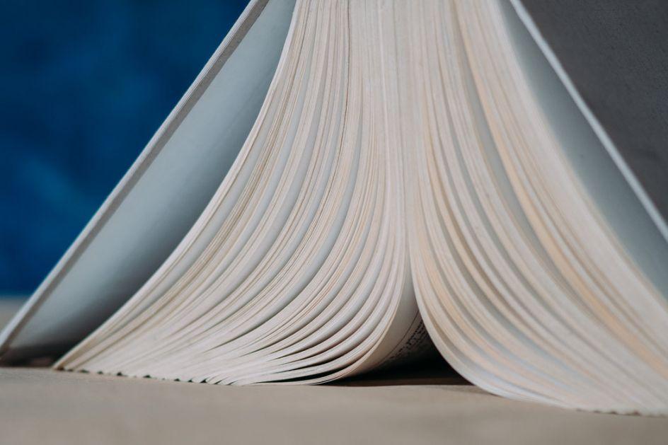 Zoran Penevski predstavio knjigu Okean od papira