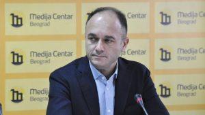 Zoran Vuletić: Predlog o predizborima besmislen i politički opasan