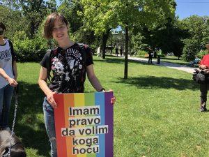 """Zoran Zaev i LGBT: """"To je karakterna osobina koja izaziva mržnju"""""""