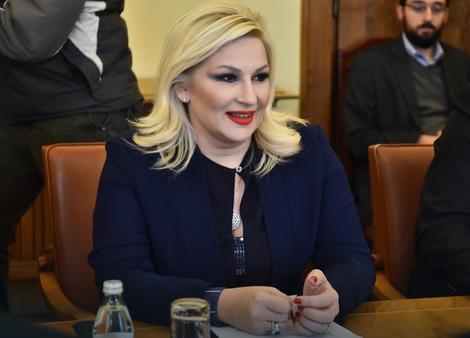 Zorana Mihajlović: Vlada Srbije zadržala kontinuitet i stabilnost državne kase