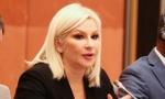 Zorana Mihajlović: Volim izbore, to je najbolji način da se izmeri ko je šta uradio