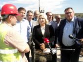 Zorana Mihajlović u Vranju: Ministarka u OBILASKU I PROVERI