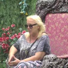 Zorica Marković sigurna da je Mensur DOBAR ČOVEK! On iz porodice nosi veliku bol i zato ne može... (VIDEO)