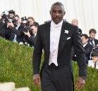 Zovem se Elba, Idris Elba