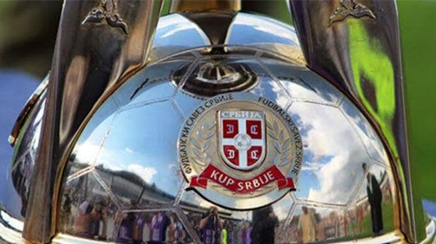 Žreb parova za četvrtfinale Kupa Srbije