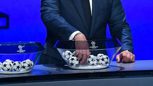 Žreb za Ligu šampiona – najjači timovi u osmini finala