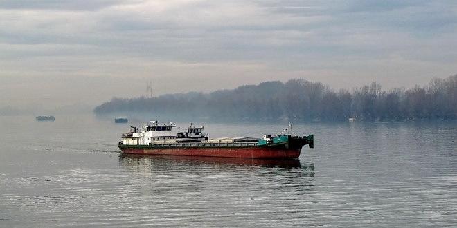 Zrenjanin: Gradnja najvećeg rečnog tankera na svetu u završnoj fazi