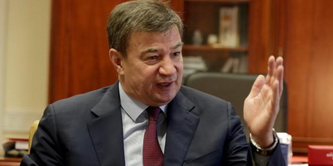 Knežević: Huatai ulaže trideset miliona evra u Zrenjaninu