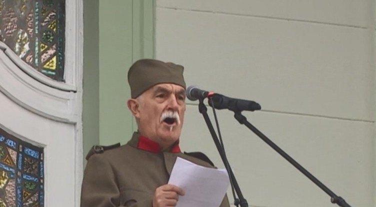 Zrenjanin obeležio godišnjicu oslobođenja u Velikom ratu
