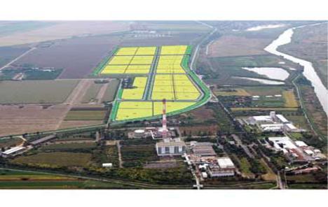 Zrenjanin opredelio zemljište za fabriku Shandong Linglonga