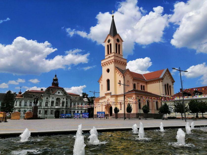 Zrenjanin postaje srpski Klermon Feran